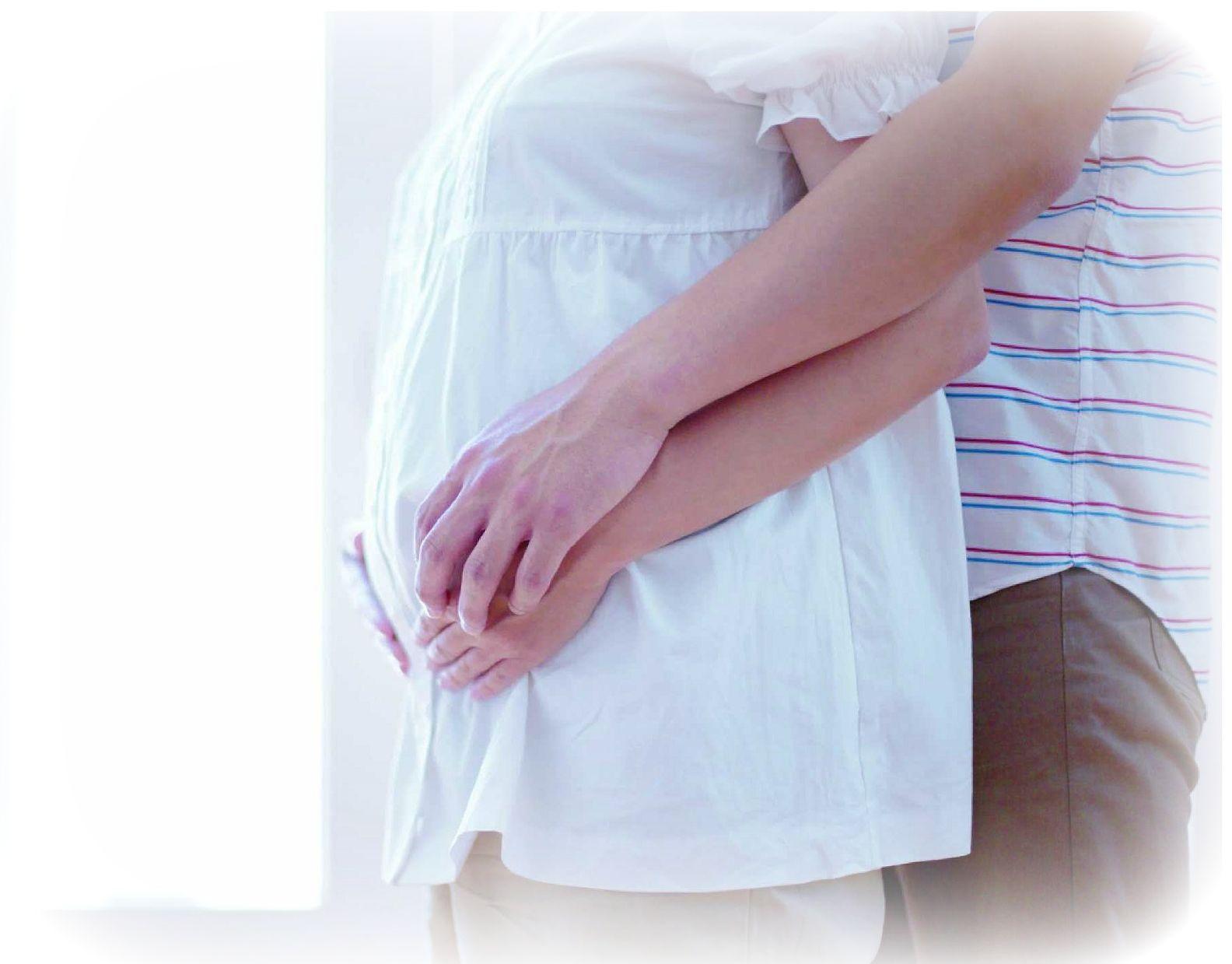 Запоры и геморой у беременных